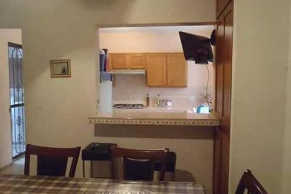 Foto de casa en venta en decreto presidencial 7225 , plutarco elias calles 1 - 2, monterrey, nuevo león, 5369786 No. 09