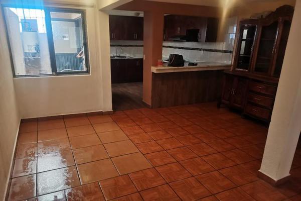Foto de casa en venta en defensores de guanajuato 152, ampliación mariano jiménez, morelia, michoacán de ocampo, 0 No. 03