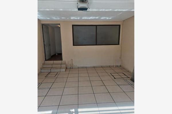 Foto de casa en venta en defensores de guanajuato 152, ampliación mariano jiménez, morelia, michoacán de ocampo, 0 No. 08