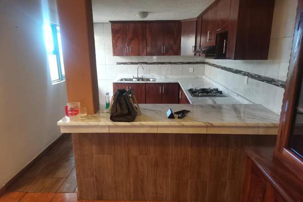 Foto de casa en venta en defensores de guanajuato 152, ampliación mariano jiménez, morelia, michoacán de ocampo, 0 No. 09