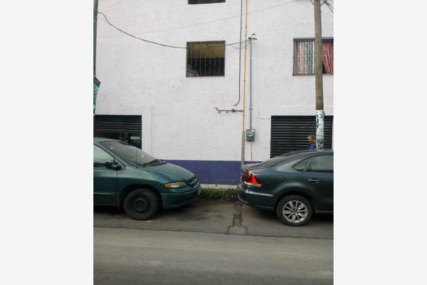 Foto de local en venta en degollado 226, buenavista, cuauhtémoc, df / cdmx, 5796803 No. 02