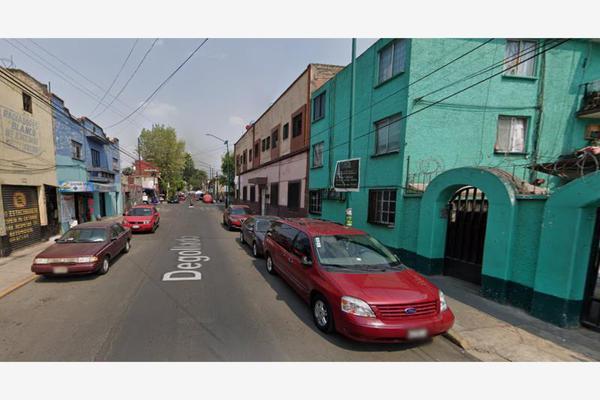Foto de departamento en venta en degollado 82, guerrero, cuauhtémoc, df / cdmx, 0 No. 02
