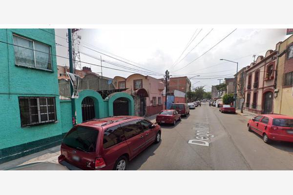 Foto de departamento en venta en degollado 82, guerrero, cuauhtémoc, df / cdmx, 0 No. 03