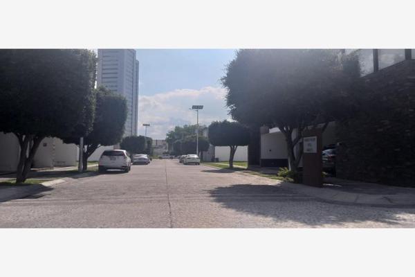 Foto de terreno habitacional en venta en del angel sin número, ex-hacienda del ángel, puebla, puebla, 10186502 No. 03