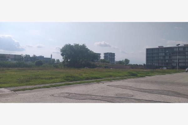 Foto de terreno habitacional en venta en del angel sin número, ex-hacienda del ángel, puebla, puebla, 10186502 No. 04