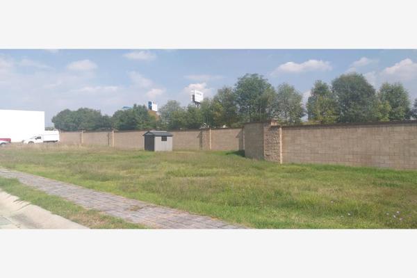 Foto de terreno habitacional en venta en del angel sin número, ex-hacienda del ángel, puebla, puebla, 10186502 No. 05