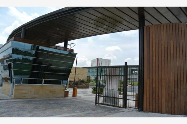 Foto de terreno habitacional en venta en del ängel sin número, ex-hacienda del ángel, puebla, puebla, 10186949 No. 01