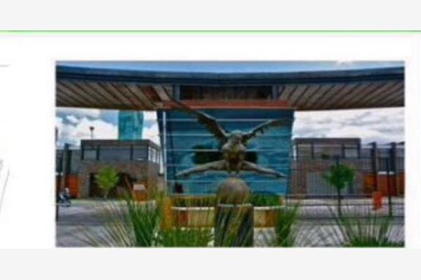 Foto de terreno habitacional en venta en del ängel sin número, ex-hacienda del ángel, puebla, puebla, 10186949 No. 02
