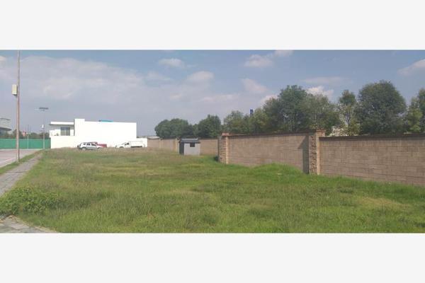 Foto de terreno habitacional en venta en del ängel sin número, ex-hacienda del ángel, puebla, puebla, 10186949 No. 05
