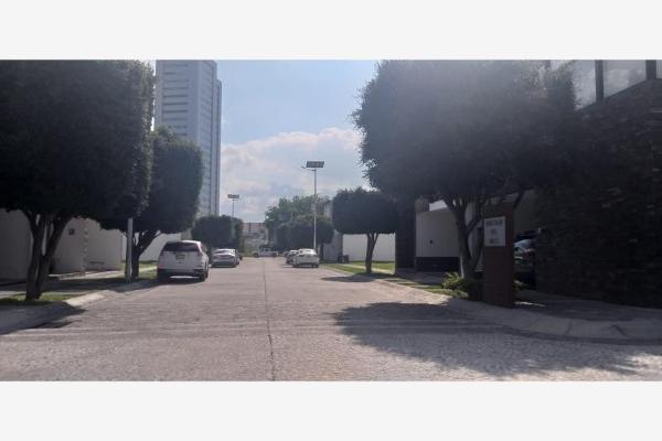 Foto de terreno habitacional en venta en del angel sin número, lomas del ángel, puebla, puebla, 10186502 No. 03