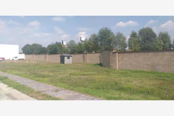 Foto de terreno habitacional en venta en del angel sin número, lomas del ángel, puebla, puebla, 10186502 No. 05