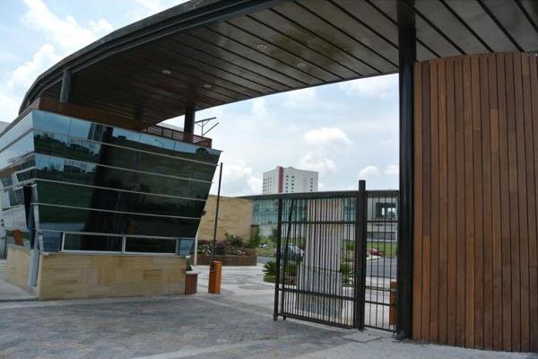 Foto de terreno habitacional en venta en del ängel sin número, lomas del ángel, puebla, puebla, 10186949 No. 01