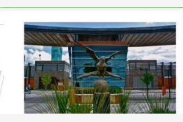 Foto de terreno habitacional en venta en del ängel sin número, lomas del ángel, puebla, puebla, 10186949 No. 02