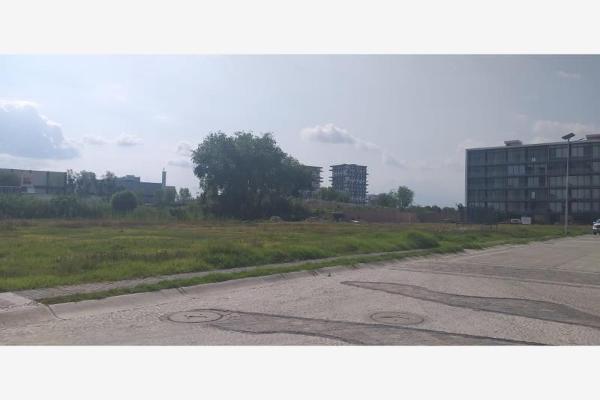 Foto de terreno habitacional en venta en del ängel sin número, lomas del ángel, puebla, puebla, 10186949 No. 04