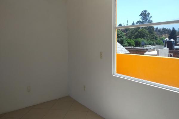 Foto de casa en renta en del arbol 3 calle , san buenaventura atempan, tlaxcala, tlaxcala, 12816356 No. 14