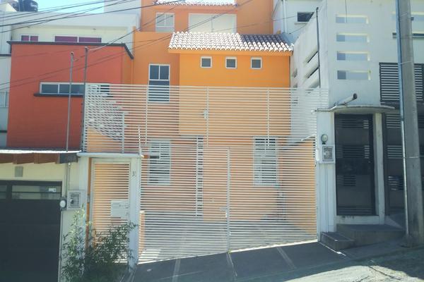 Foto de casa en renta en del arbol 3 calle , san buenaventura atempan, tlaxcala, tlaxcala, 12816356 No. 21