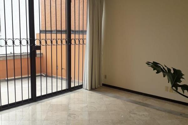 Foto de casa en venta en del arco , lomas de la herradura, huixquilucan, méxico, 12270495 No. 04