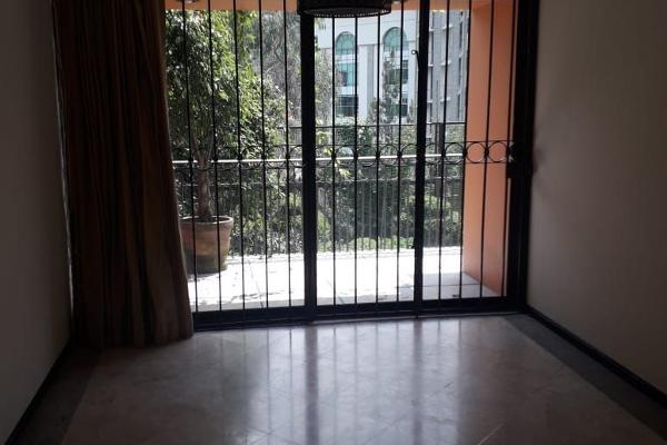 Foto de casa en venta en del arco , lomas de la herradura, huixquilucan, méxico, 12270495 No. 12
