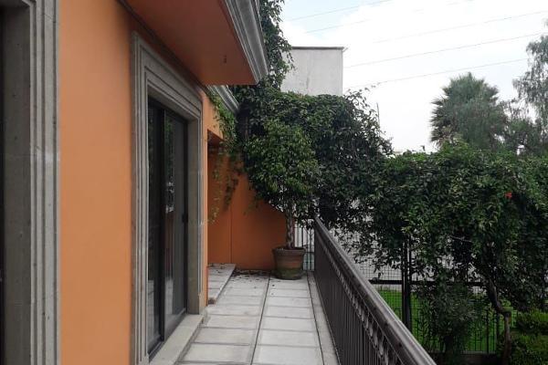 Foto de casa en venta en del arco , lomas de la herradura, huixquilucan, méxico, 12270495 No. 15