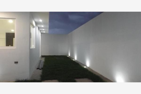 Foto de casa en venta en del arcoiris 209, villas de la cantera 1a sección, aguascalientes, aguascalientes, 7216271 No. 02