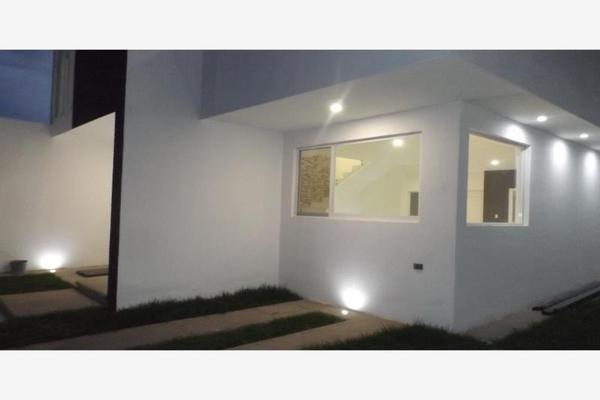 Foto de casa en venta en del arcoiris 209, villas de la cantera 1a sección, aguascalientes, aguascalientes, 7216271 No. 03