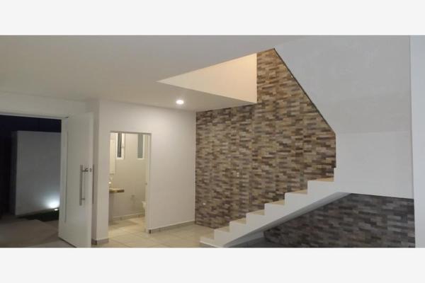 Foto de casa en venta en del arcoiris 209, villas de la cantera 1a sección, aguascalientes, aguascalientes, 7216271 No. 04