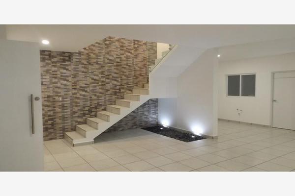 Foto de casa en venta en del arcoiris 209, villas de la cantera 1a sección, aguascalientes, aguascalientes, 7216271 No. 05