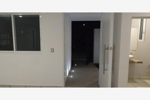 Foto de casa en venta en del arcoiris 209, villas de la cantera 1a sección, aguascalientes, aguascalientes, 7216271 No. 09