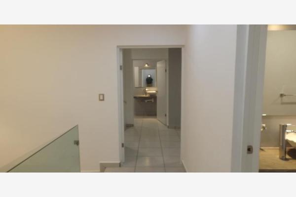 Foto de casa en venta en del arcoiris 209, villas de la cantera 1a sección, aguascalientes, aguascalientes, 7216271 No. 16