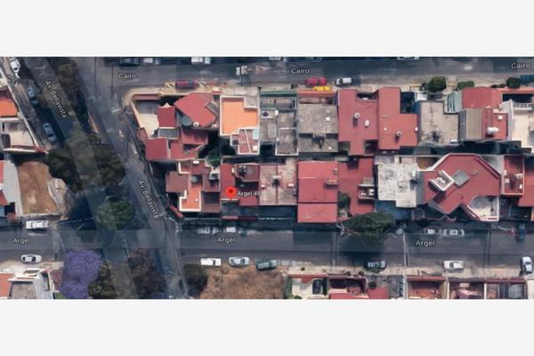 Foto de casa en venta en del argel 48, jardines bellavista, tlalnepantla de baz, méxico, 15246118 No. 02