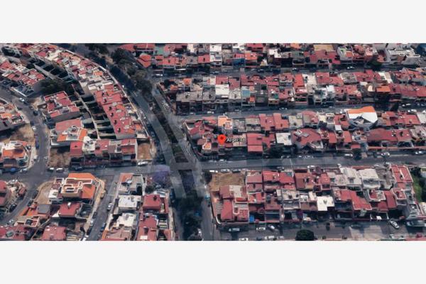 Foto de casa en venta en del argel 48, jardines bellavista, tlalnepantla de baz, méxico, 15246118 No. 04