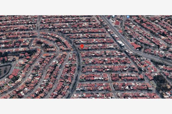 Foto de casa en venta en del argel 48, jardines bellavista, tlalnepantla de baz, méxico, 15246118 No. 05