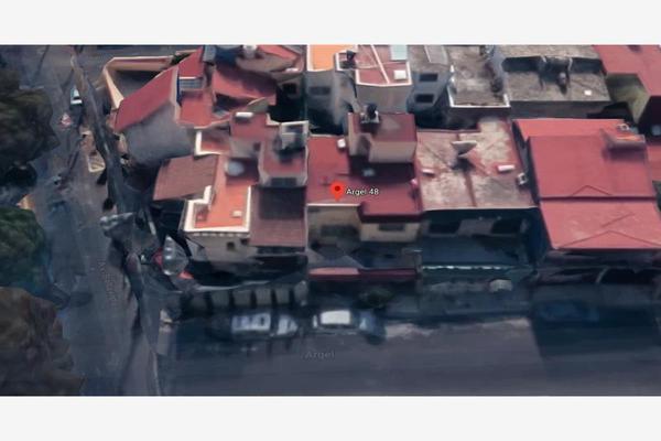 Foto de casa en venta en del argel 48, jardines bellavista, tlalnepantla de baz, méxico, 15246118 No. 08