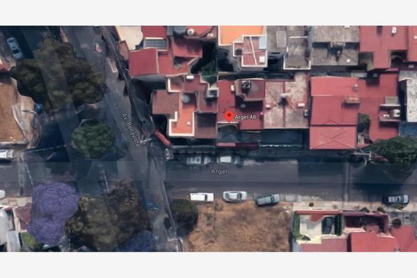 Foto de casa en venta en del argel 48, jardines bellavista, tlalnepantla de baz, méxico, 15246118 No. 09