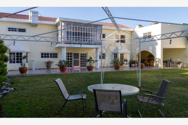 Foto de casa en venta en del arrepentimiento 212, campestre la rosita, torreón, coahuila de zaragoza, 0 No. 02