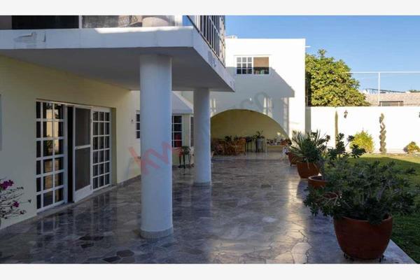 Foto de casa en venta en del arrepentimiento 212, campestre la rosita, torreón, coahuila de zaragoza, 0 No. 03