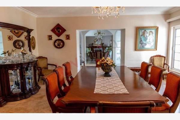 Foto de casa en venta en del arrepentimiento 212, campestre la rosita, torreón, coahuila de zaragoza, 0 No. 05