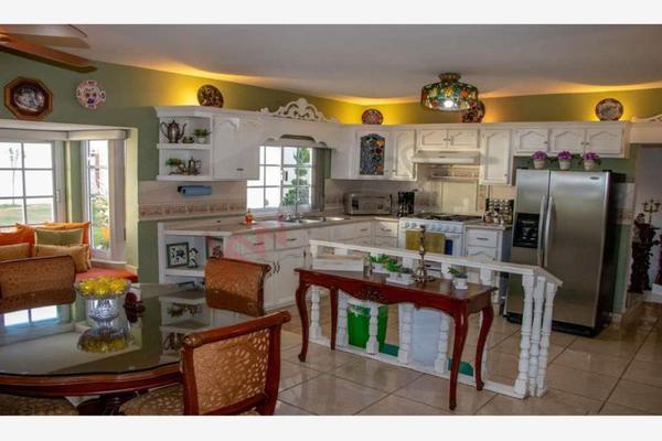 Foto de casa en venta en del arrepentimiento 212, campestre la rosita, torreón, coahuila de zaragoza, 0 No. 06