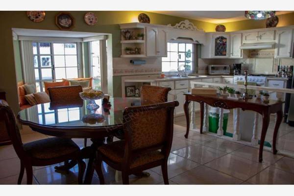 Foto de casa en venta en del arrepentimiento 212, campestre la rosita, torreón, coahuila de zaragoza, 0 No. 07