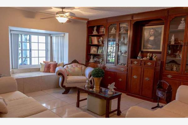 Foto de casa en venta en del arrepentimiento 212, campestre la rosita, torreón, coahuila de zaragoza, 0 No. 09