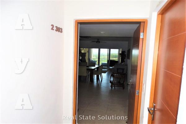 Foto de departamento en renta en  , del bosque, benito juárez, quintana roo, 20239798 No. 03