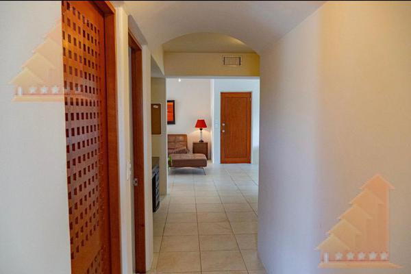 Foto de departamento en renta en  , del bosque, benito juárez, quintana roo, 20351246 No. 03