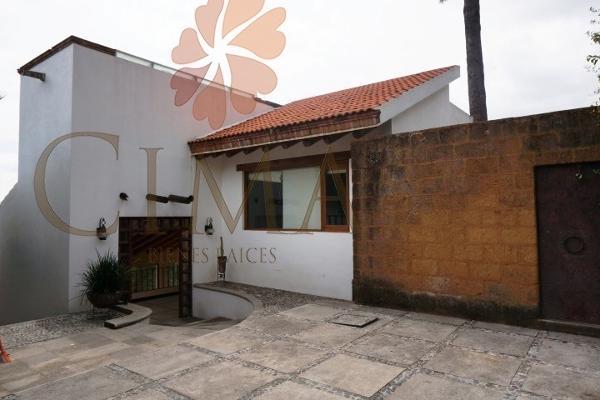 Foto de casa en venta en  , del bosque, cuernavaca, morelos, 5693273 No. 02