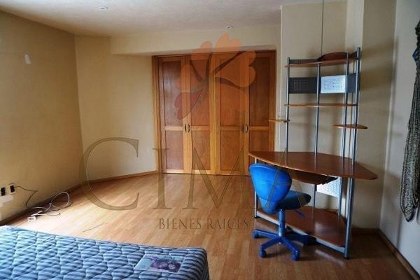 Foto de casa en venta en  , del bosque, cuernavaca, morelos, 5693273 No. 08