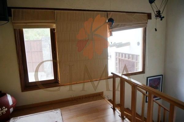 Foto de casa en venta en  , del bosque, cuernavaca, morelos, 5693273 No. 11