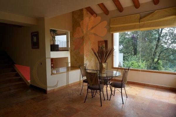 Foto de casa en venta en  , del bosque, cuernavaca, morelos, 5693273 No. 13