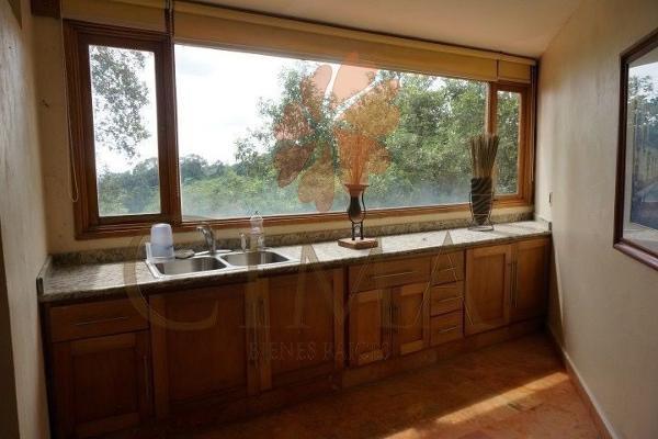 Foto de casa en venta en  , del bosque, cuernavaca, morelos, 5693273 No. 15