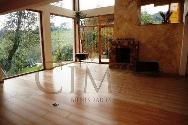 Foto de casa en venta en  , del bosque, cuernavaca, morelos, 5693273 No. 16