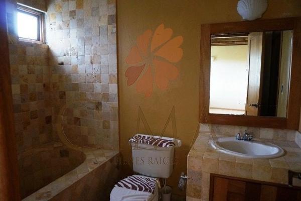 Foto de casa en venta en  , del bosque, cuernavaca, morelos, 5693273 No. 19