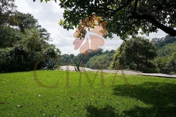 Foto de casa en venta en  , del bosque, cuernavaca, morelos, 5693273 No. 21